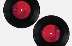 Hockeysmith vinyl layouts from Studio Beuro