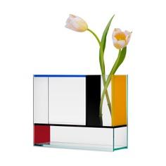 Mondri Vase in color Primary
