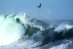Picture of the Day & The Weekly Round-Up #surf