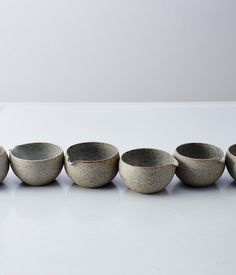 herriott grace speckled bowls #clay #bowl #hand #craft #made #speckle #ceramic #pottery