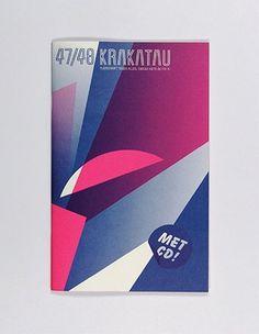 FFFFOUND!   Krakatau : Nicole Martens #design