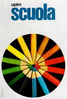 Draplin Design Co.: Scuola Set #color #vintage