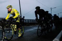Faces of Milan-San Remo #msr #cycling #jered #gruber