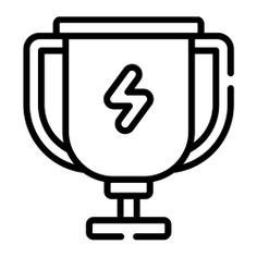 See more icon inspiration related to award, cup, sports and competition, champion, winner and trophy on Flaticon.