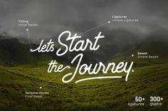 Lets Start The Journey