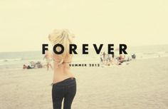 Glamour Kills | Summer Forever - S/S 2012 | Rawtee