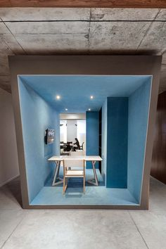 White Chocolate Offices by Martin Architects 7