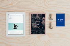 (1) Tumblr #branding