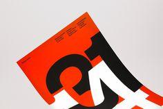 Mash #vignelli #poster #print #swiss #helvetica