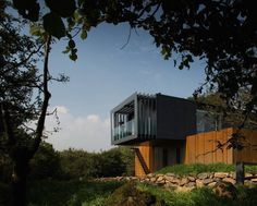 Home Container_1 #container #house