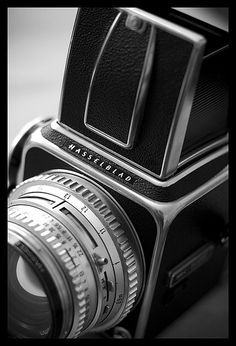 Photo by Per Forsberg #forsberg #close #up #hasselblad #per #bw