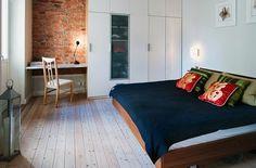 Skeppsholmen Fastighetsmäkleri | Sothebys International Realty - Balkong #interior #design #decoration #deco