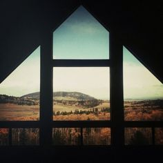 ISO50 Blog – The Blog of Scott Hansen (Tycho / ISO50) » The blog of Scott Hansen (aka ISO50 / Tycho) #lucaventer #instagram #iphone #triangle #photography #window