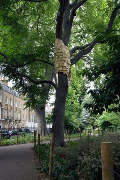 spontaneous_city_london_fieldworks4 #birdhouse