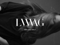 LIWAG / Branding #liwag #identity #branding #john