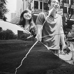 THEARTISTANDHISMODEL » Wong Jing Wei
