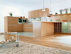 How to Protect Your Kitchen's Hardwood Flooring