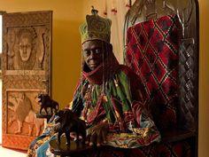 HRM Agbogidi Obi James Ikechukwu Anyasi II, Obi of Idumuje Unor #monarch #photography #nigerian #king