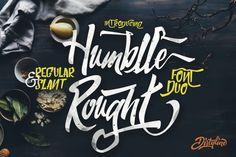 40 Best Big, Poster Fonts of 2017 | Design Shack