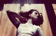 EDWIN TSE | LUST NATION #tse #lustnation #woman #photo #lust #nation #floor #wood #photography #edwin