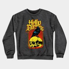 The Sound of Silence - The Sound Of Silence - Sticker | TeePublic #teepublic #musicart #music #soundofsilence #hello #darkness #hellodarkness #musically #lyrics #albumart #albumcover #redbubble #keyart #thecommas #printondemand #printables #prints #product #designproduct #hoodie #hoodies #tshirt #teeshirt #sweatshirt