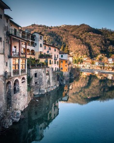 Brilliant Landscape and Travel Photography by Riccardo Brig Casarico