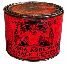 Vintage Packaging: HardwareGoods   TheDieline.com   Package Design Blog