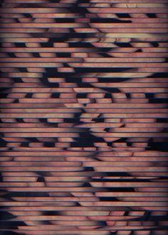 Scanography Experiment by molistudio on Behance #fingers #scan #experimental #scanography