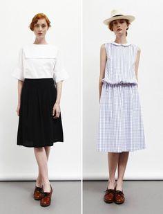 Rosaspina Vintage #dress #skirt