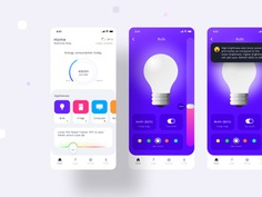 App Development Inspiration 11 | TMDesign