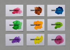 Emotionalisation of SmartHeart #print #design #graphic #direction #art