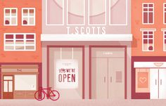 Editorial Illustration www.lucasjubb.co.uk