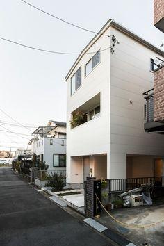 House in Hikarigaoka