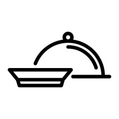 See more icon inspiration related to dinner, lunch, tray, food, meals, food serving and served on Flaticon.