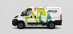 Aleansa on Behance #truck #guitar #group #branding #piano #voice #rock #note #alliance #musical #design #dance #pop #jazz #brand #napoli #music #logo #band #italy