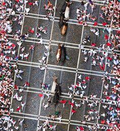 Aerial Photography by Katrin Korfmann