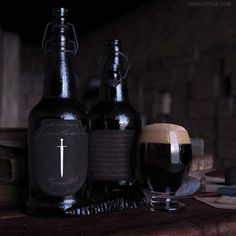 Best of Tapiture #beer #packaging #design #clean #richness #quality #dark
