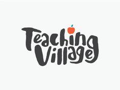 Teaching Village Type #apple #village