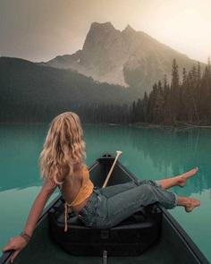 #depthsofearth: Stunning Adventure Photography by Jess Bonde