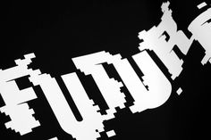 Future? #type #exploration #future #poster