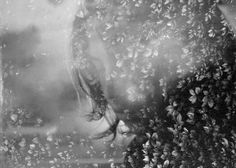 Black and White Photography by Nadja Sveir