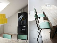 fridge #interior #design #decor #kitchen #deco #decoration