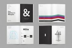Ocean Energy Industry Australia wesemua #guideline #style #branding #guide