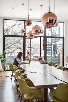 Findlay Neighborhood Residence, PLATTE Architecture + Design 5