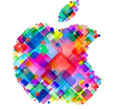 WWDC2012 starts this Monday, June 11 #logo #apple
