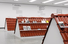 """""""Publishing as an Artistic Toolbox: 1989–2017"""" at Kunsthalle Wien, Vienna •Mousse Magazine"""