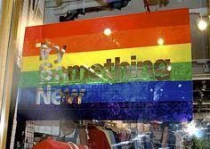 SNASK – Designing Brands & Lifestyles #rainbow #snask #american apparel #pride