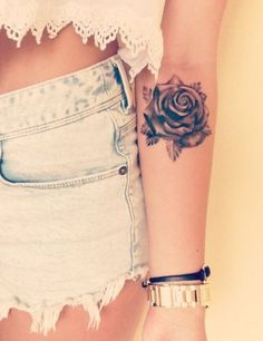 50 Eye-Catching Wrist Tattoo Ideas #ideas #tattoo #wrist