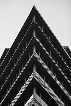 World Trade Center.Russia #white #photo #black #photography #architecture #building #and