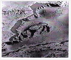 el mundo a traves de mis ojos: Fotografía #islands #aliens #topography #balearic #maps